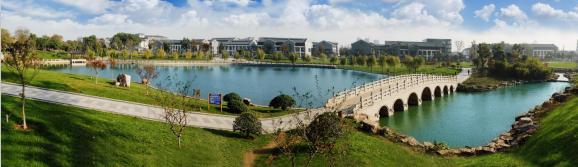常熟市虞山风景区管理处 2015年5月29日